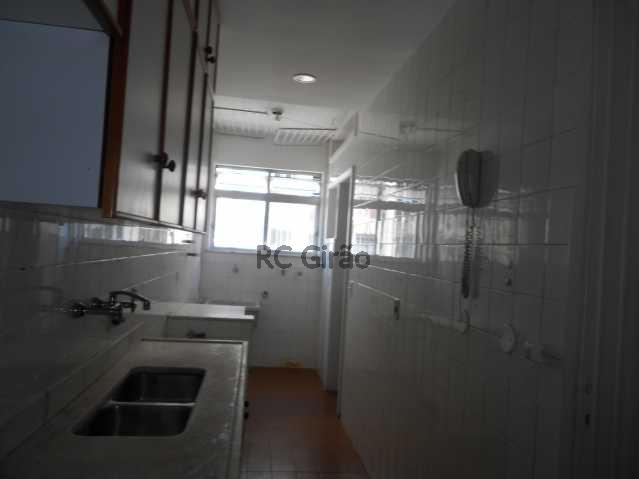 13 - Apartamento À Venda - Leblon - Rio de Janeiro - RJ - GIAP20119 - 14
