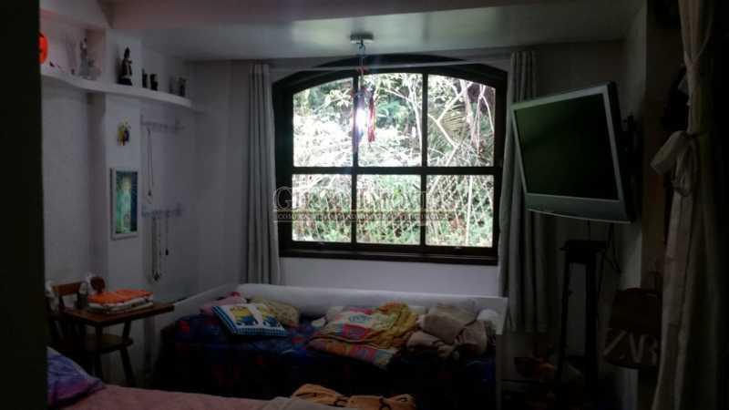 2 - Apartamento 3 quartos à venda Lagoa, Rio de Janeiro - R$ 2.600.000 - GIAP31404 - 4