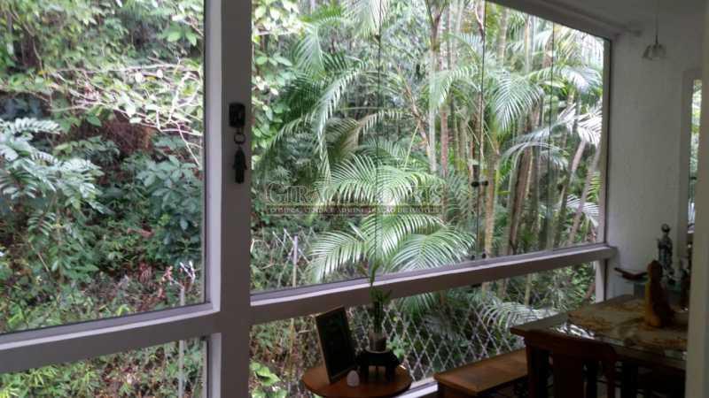 6 - Apartamento 3 quartos à venda Lagoa, Rio de Janeiro - R$ 2.600.000 - GIAP31404 - 7
