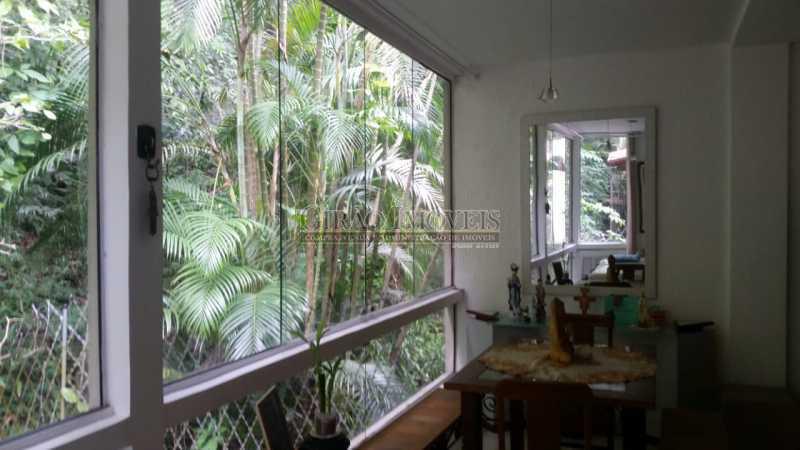 9 - Apartamento 3 quartos à venda Lagoa, Rio de Janeiro - R$ 2.600.000 - GIAP31404 - 10