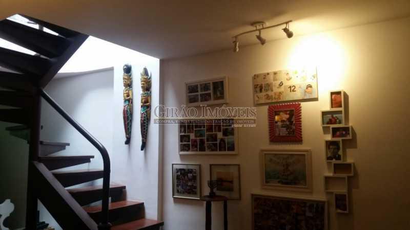 11 - Apartamento 3 quartos à venda Lagoa, Rio de Janeiro - R$ 2.600.000 - GIAP31404 - 12