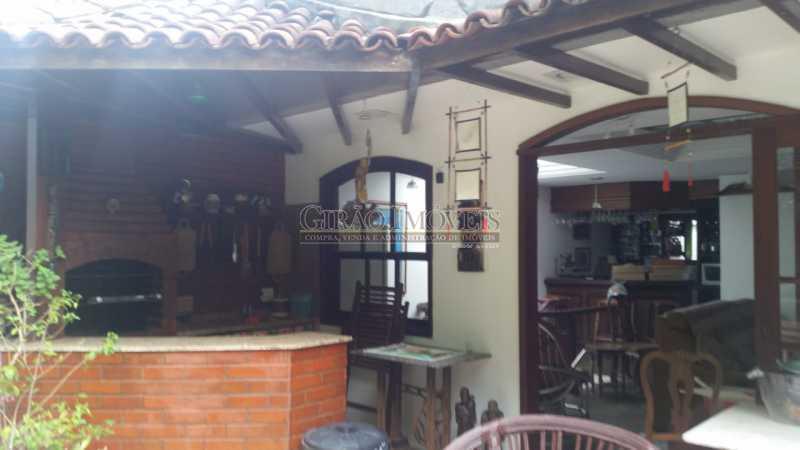 12 - Apartamento 3 quartos à venda Lagoa, Rio de Janeiro - R$ 2.600.000 - GIAP31404 - 13