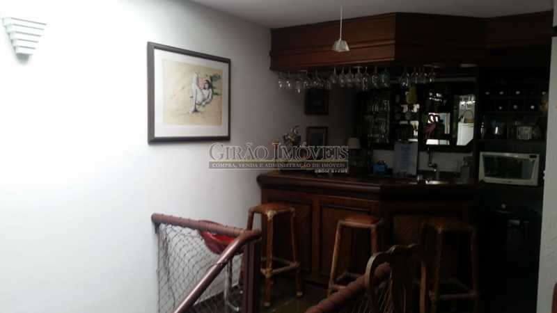 13 - Apartamento 3 quartos à venda Lagoa, Rio de Janeiro - R$ 2.600.000 - GIAP31404 - 14