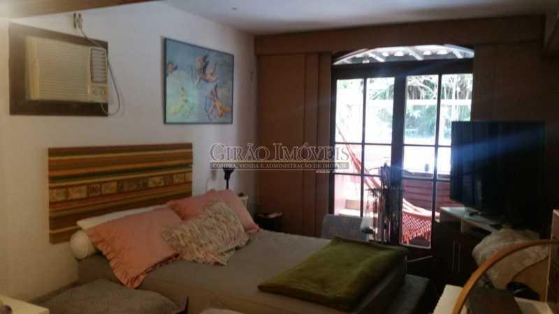 14 - Apartamento 3 quartos à venda Lagoa, Rio de Janeiro - R$ 2.600.000 - GIAP31404 - 15