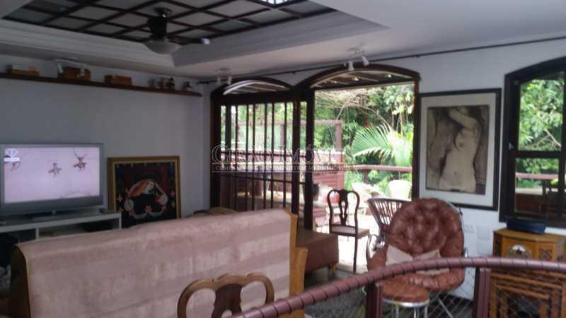 15 - Apartamento 3 quartos à venda Lagoa, Rio de Janeiro - R$ 2.600.000 - GIAP31404 - 16