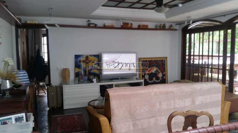 21 - Apartamento 3 quartos à venda Lagoa, Rio de Janeiro - R$ 2.600.000 - GIAP31404 - 21