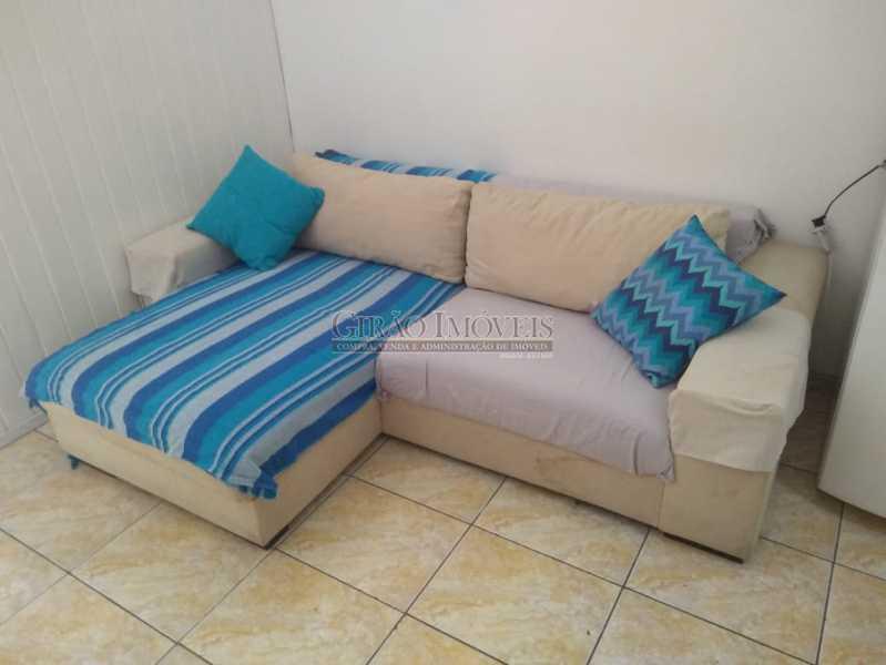 53367c6a-361d-4a23-bf4a-601632 - Apartamento para alugar Copacabana, Rio de Janeiro - R$ 2.200 - GIAP00139 - 1