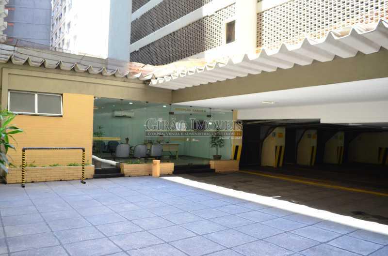 1 - Vaga de Garagem 17m² para venda e aluguel Avenida Almirante Barroso,Centro, Rio de Janeiro - R$ 25.000 - GIVG00006 - 5