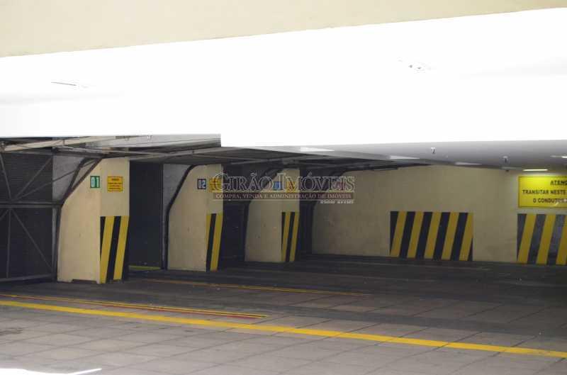 2 - Vaga de Garagem 17m² para venda e aluguel Avenida Almirante Barroso,Centro, Rio de Janeiro - R$ 25.000 - GIVG00006 - 4