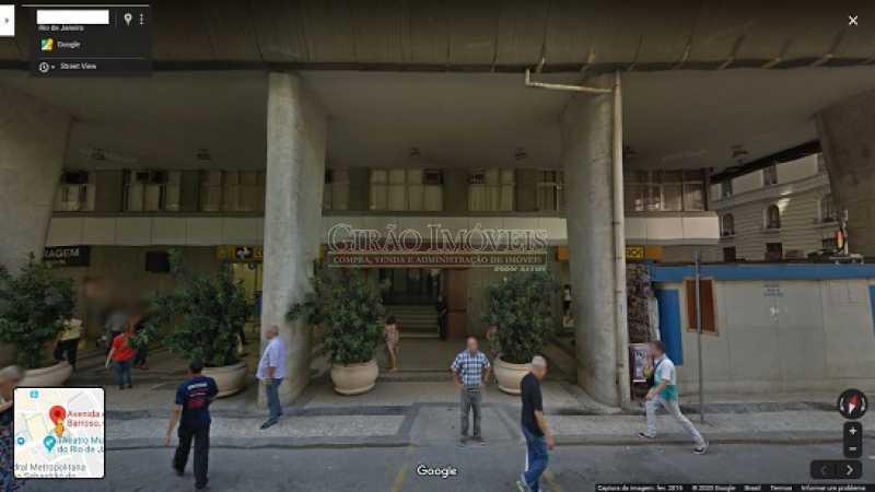 3 - Vaga de Garagem 17m² para venda e aluguel Avenida Almirante Barroso,Centro, Rio de Janeiro - R$ 25.000 - GIVG00006 - 1