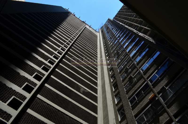 4 - Vaga de Garagem 17m² para venda e aluguel Avenida Almirante Barroso,Centro, Rio de Janeiro - R$ 25.000 - GIVG00006 - 6