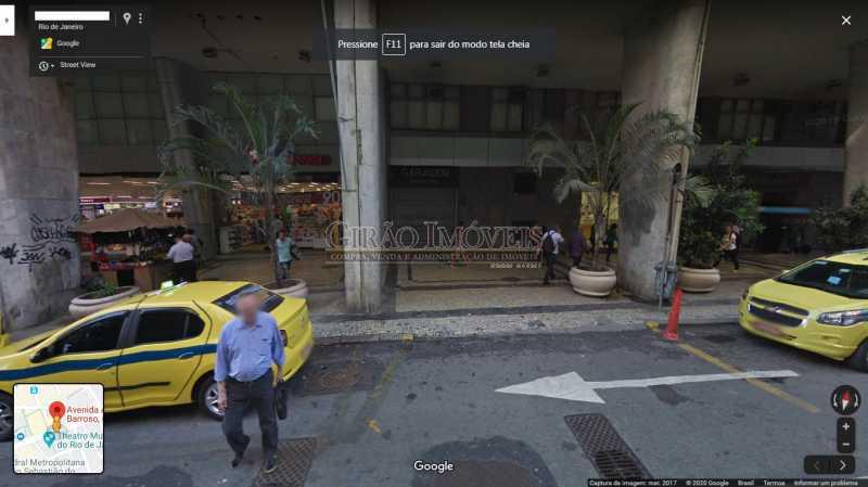 5 - Vaga de Garagem 17m² para venda e aluguel Avenida Almirante Barroso,Centro, Rio de Janeiro - R$ 25.000 - GIVG00006 - 3