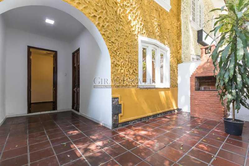 fotos-6 - Casa 3 quartos à venda Tijuca, Rio de Janeiro - R$ 790.000 - GICA30015 - 1
