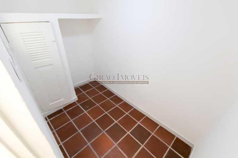 fotos-28 - Casa 3 quartos à venda Tijuca, Rio de Janeiro - R$ 790.000 - GICA30015 - 18