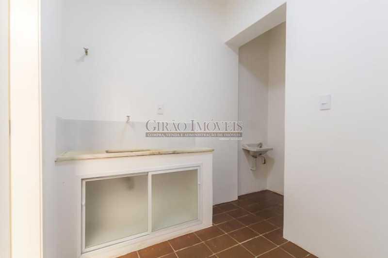 fotos-30 - Casa 3 quartos à venda Tijuca, Rio de Janeiro - R$ 790.000 - GICA30015 - 20