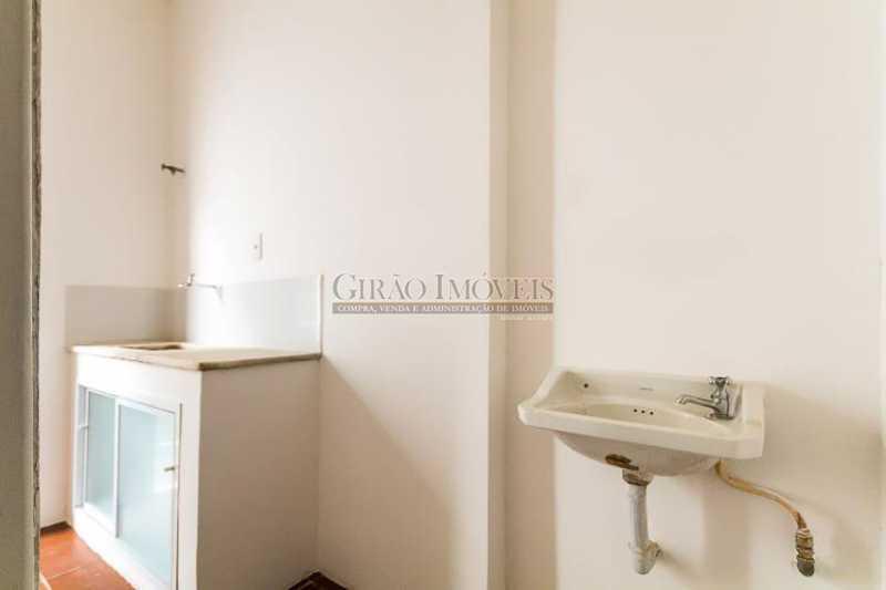 fotos-33 - Casa 3 quartos à venda Tijuca, Rio de Janeiro - R$ 790.000 - GICA30015 - 21