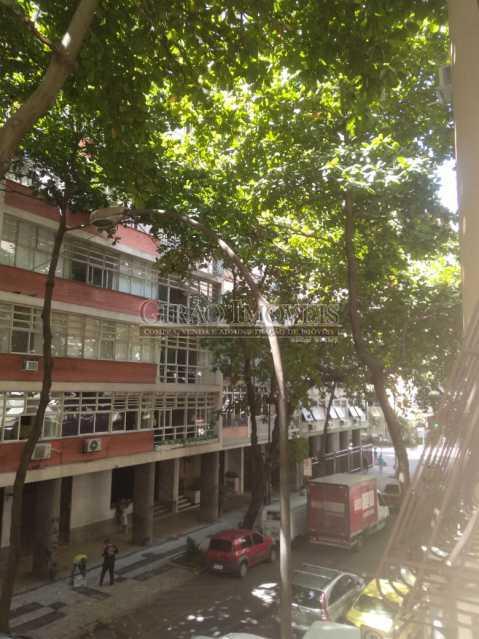 7 - Kitnet/Conjugado Rua Júlio de Castilhos,Copacabana, Rio de Janeiro, RJ Para Alugar, 31m² - GIKI00255 - 8