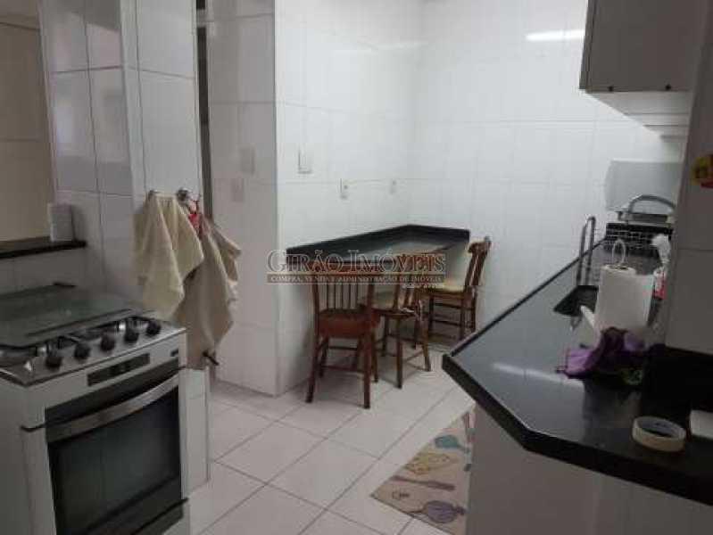 27fdc2addeab55521f255b5ec51701 - Apartamento Rua Constante Ramos,Copacabana, Rio de Janeiro, RJ À Venda, 3 Quartos, 100m² - GIAP31418 - 14