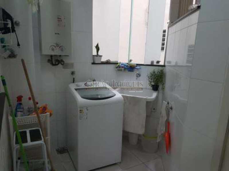 aa3e631f93ac26a177308d899f0135 - Apartamento Rua Constante Ramos,Copacabana, Rio de Janeiro, RJ À Venda, 3 Quartos, 100m² - GIAP31418 - 17
