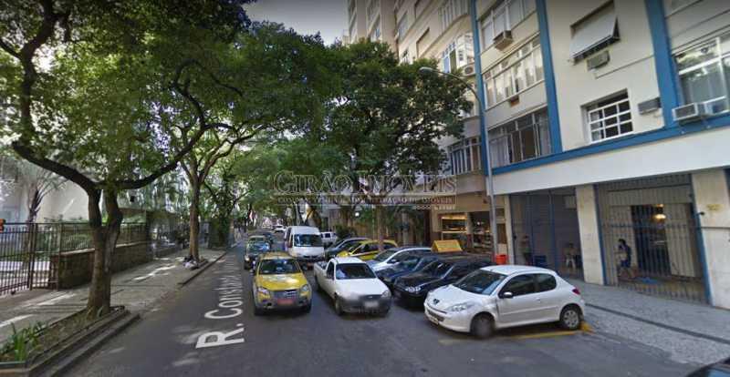 RUA - Apartamento Rua Constante Ramos,Copacabana, Rio de Janeiro, RJ À Venda, 3 Quartos, 100m² - GIAP31418 - 19
