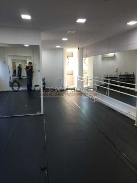 6 - Andar 1170m² para alugar Rua Doutor Pereira dos Santos,Tijuca, Rio de Janeiro - R$ 28.000 - GIAN00008 - 7