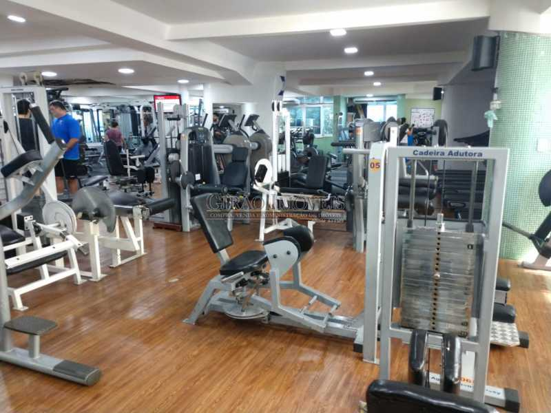 14 - Andar 1170m² para alugar Rua Doutor Pereira dos Santos,Tijuca, Rio de Janeiro - R$ 28.000 - GIAN00008 - 16
