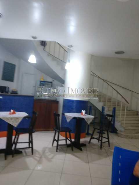 18 - Andar 1170m² para alugar Rua Doutor Pereira dos Santos,Tijuca, Rio de Janeiro - R$ 28.000 - GIAN00008 - 14