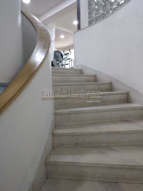 19 - Andar 1170m² para alugar Rua Doutor Pereira dos Santos,Tijuca, Rio de Janeiro - R$ 28.000 - GIAN00008 - 9