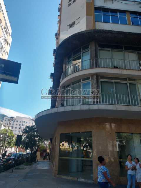 21 - Andar 1170m² para alugar Rua Doutor Pereira dos Santos,Tijuca, Rio de Janeiro - R$ 28.000 - GIAN00008 - 20