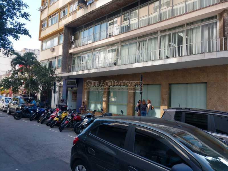 23 - Andar 1170m² para alugar Rua Doutor Pereira dos Santos,Tijuca, Rio de Janeiro - R$ 28.000 - GIAN00008 - 22