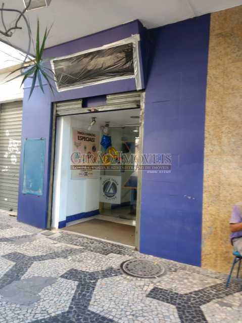 25 - Andar 1170m² para alugar Rua Doutor Pereira dos Santos,Tijuca, Rio de Janeiro - R$ 28.000 - GIAN00008 - 19
