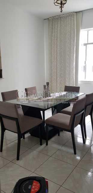1. - Apartamento 3 quartos à venda Copacabana, Rio de Janeiro - R$ 950.000 - GIAP31427 - 3