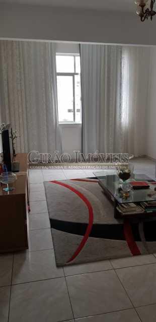 4. - Apartamento 3 quartos à venda Copacabana, Rio de Janeiro - R$ 950.000 - GIAP31427 - 1