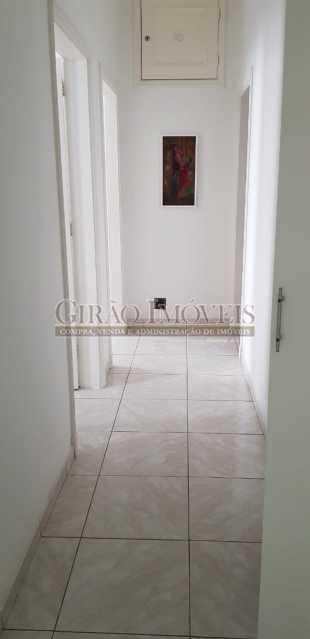 6. - Apartamento 3 quartos à venda Copacabana, Rio de Janeiro - R$ 950.000 - GIAP31427 - 7