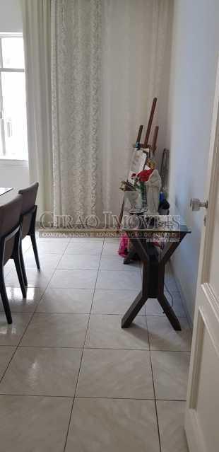 7. - Apartamento 3 quartos à venda Copacabana, Rio de Janeiro - R$ 950.000 - GIAP31427 - 8