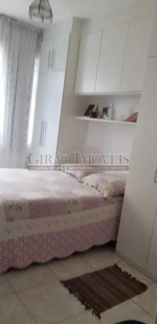 8. - Apartamento 3 quartos à venda Copacabana, Rio de Janeiro - R$ 950.000 - GIAP31427 - 9