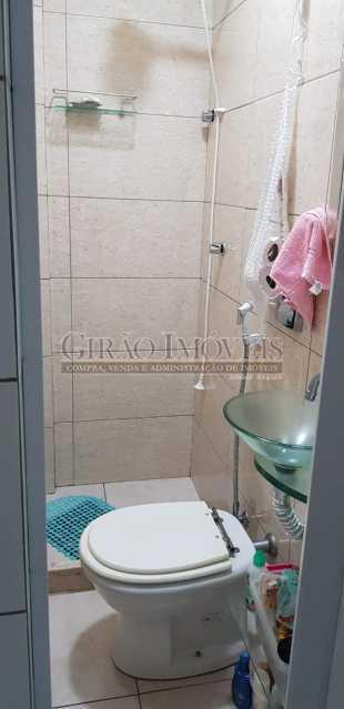 11. - Apartamento 3 quartos à venda Copacabana, Rio de Janeiro - R$ 950.000 - GIAP31427 - 12