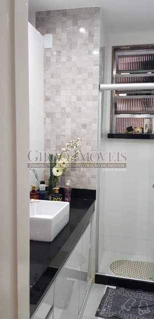 13. - Apartamento 3 quartos à venda Copacabana, Rio de Janeiro - R$ 950.000 - GIAP31427 - 14