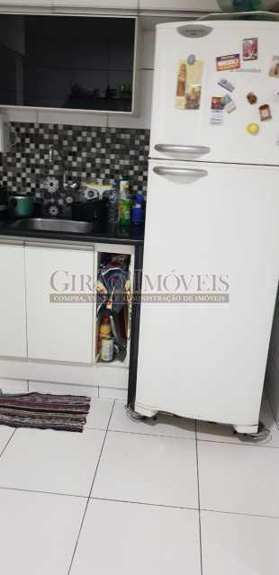 15. - Apartamento 3 quartos à venda Copacabana, Rio de Janeiro - R$ 950.000 - GIAP31427 - 16