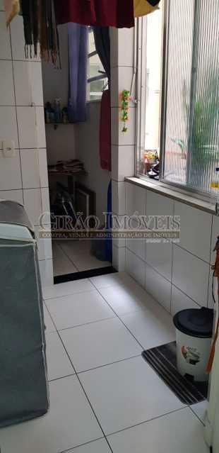 17. - Apartamento 3 quartos à venda Copacabana, Rio de Janeiro - R$ 950.000 - GIAP31427 - 18