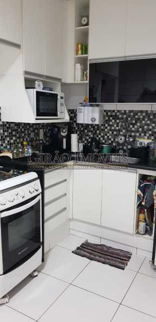 18. - Apartamento 3 quartos à venda Copacabana, Rio de Janeiro - R$ 950.000 - GIAP31427 - 19