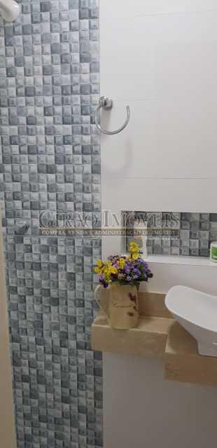 19. - Apartamento 3 quartos à venda Copacabana, Rio de Janeiro - R$ 950.000 - GIAP31427 - 20