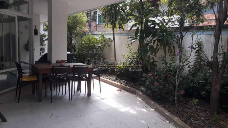 5b77bd75-7382-455a-bacd-0f0da3 - Casa triplex no Jardim Botanico, 05 quartos sendo 02 suítes, vaga para 04 carros. - GICN50003 - 1