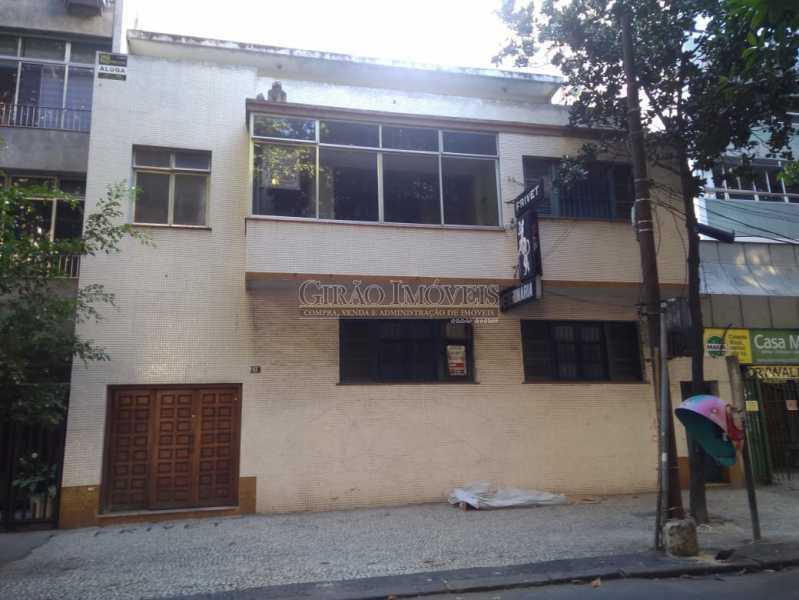 3605f829-f3e3-4288-b93e-870d0d - Prédio 220m² para venda e aluguel Rua Vinícius de Moraes,Ipanema, Rio de Janeiro - R$ 7.500.000 - GIPR00010 - 3