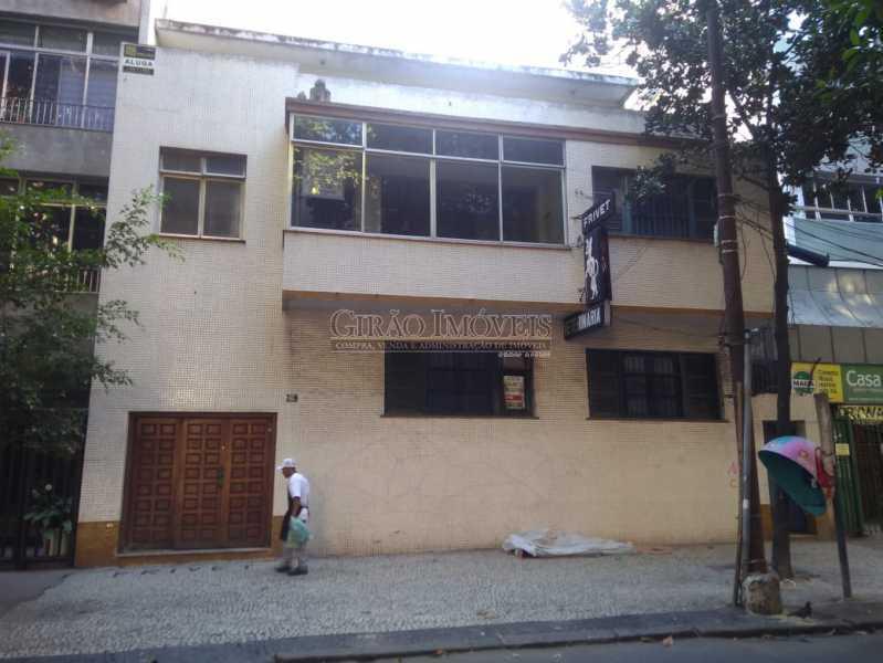 4335c498-53a5-47c0-b224-3c96fe - Prédio 220m² para venda e aluguel Rua Vinícius de Moraes,Ipanema, Rio de Janeiro - R$ 7.500.000 - GIPR00010 - 4