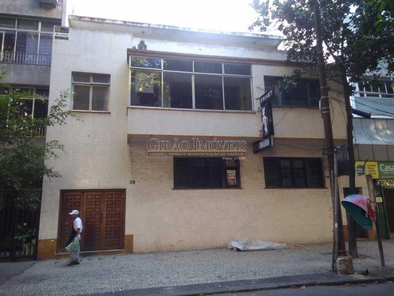 ca249e13-ca48-4064-940c-8dbeb5 - Prédio 220m² para venda e aluguel Rua Vinícius de Moraes,Ipanema, Rio de Janeiro - R$ 7.500.000 - GIPR00010 - 5
