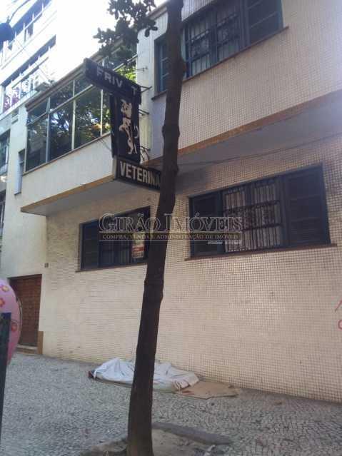 f836004b-e19e-4173-aee4-07f877 - Prédio 220m² para venda e aluguel Rua Vinícius de Moraes,Ipanema, Rio de Janeiro - R$ 7.500.000 - GIPR00010 - 7