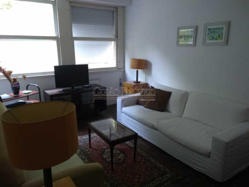 Apartamento para venda e aluguel Rua Barão da Torre,Ipanema, Rio de Janeiro - R$ 890.000 - GIAP21235 - 3