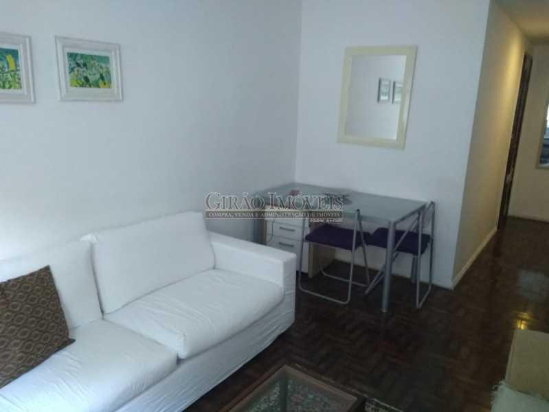 1 - Apartamento para venda e aluguel Rua Barão da Torre,Ipanema, Rio de Janeiro - R$ 890.000 - GIAP21235 - 4