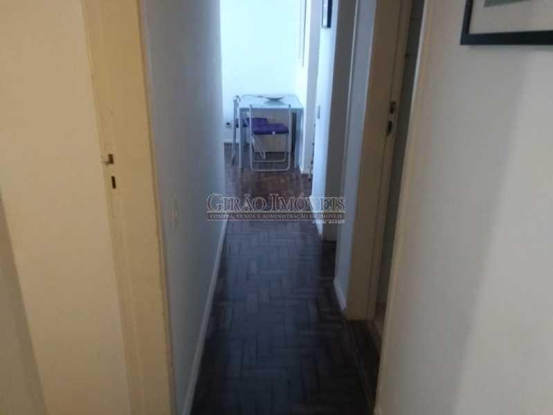 3 - Apartamento para venda e aluguel Rua Barão da Torre,Ipanema, Rio de Janeiro - R$ 890.000 - GIAP21235 - 6